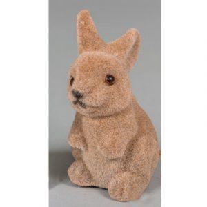 Húsvéti állatfigurák - nyuszik, csibék, bárányok