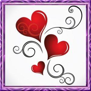 *Valentin-nap*