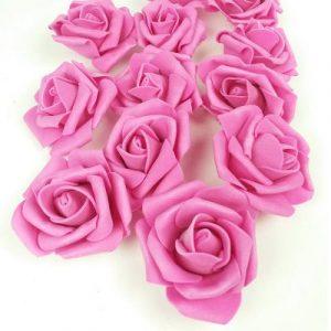 Polifoam fejvirágok